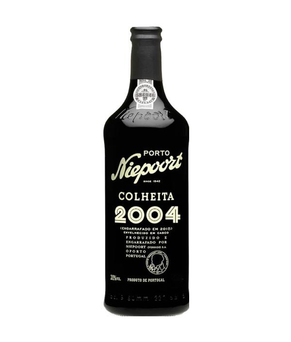 NIEPOORT Colheita 2004 (375 ML)