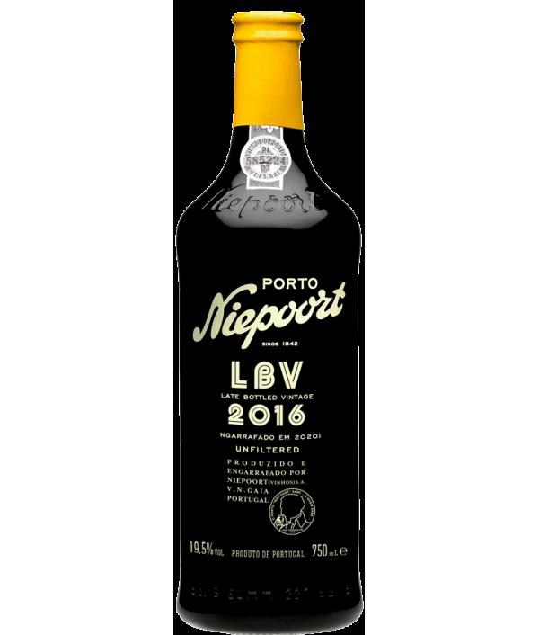NIEPOORT L.B.V. 2016
