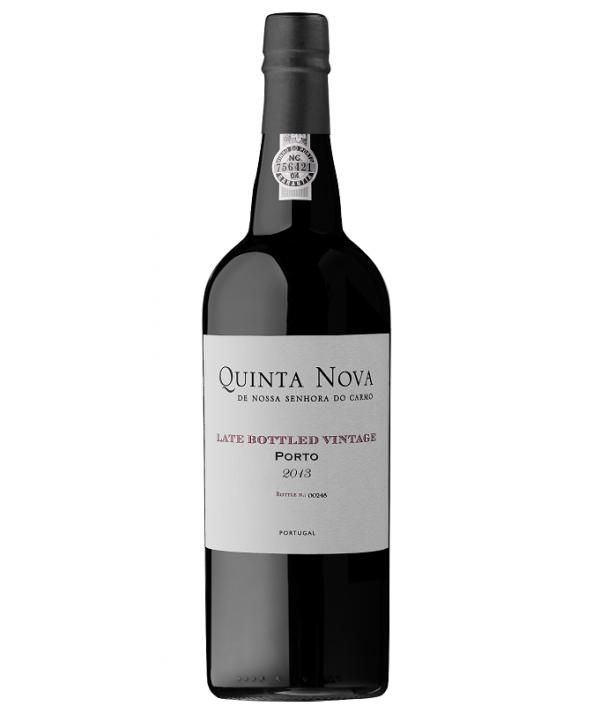 QUINTA NOVA L.B.V. 2014 - Port Wine
