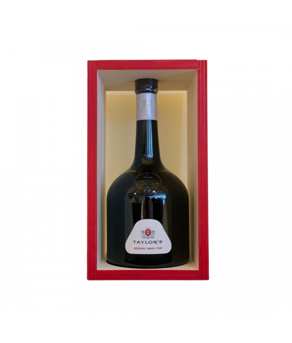 TAYLOR'S Reserve Tawny Historic Edition ...