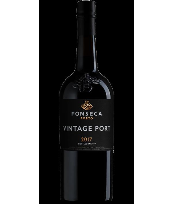 FONSECA Vintage 2017 (PRIMEUR)