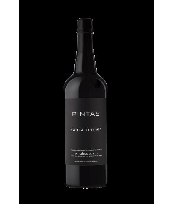 PINTAS Vintage 2018