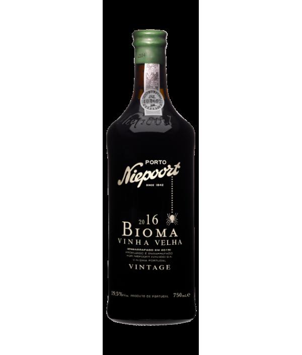 NIEPOORT Bioma Vinha Velha Vintage 2016