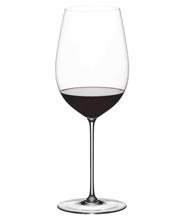 Glass RIEDEL Superleggero Bordeaux Grand...