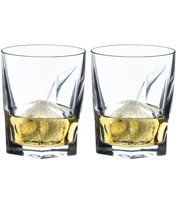 Glass RIEDEL Louis Whisky cx.2