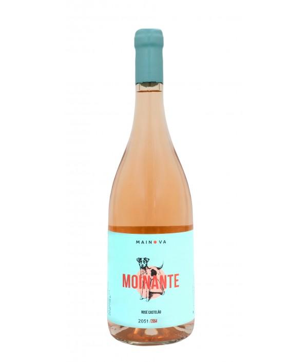 MOINANTE rosé 2019 - Alentejo