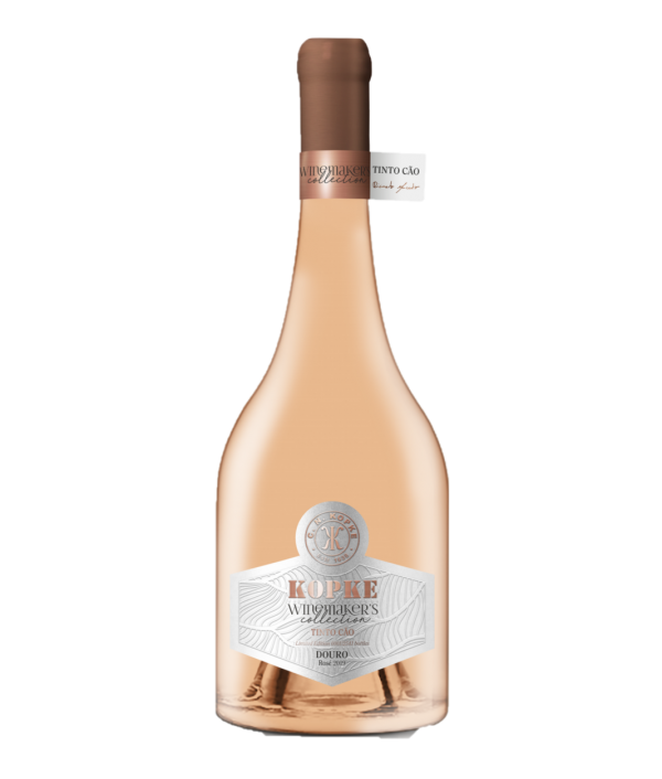 KOPKE Winemaker's Collection Rosé 2020 - Douro
