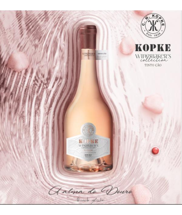 KOPKE Winemaker's Collection Rosé 2019 ...