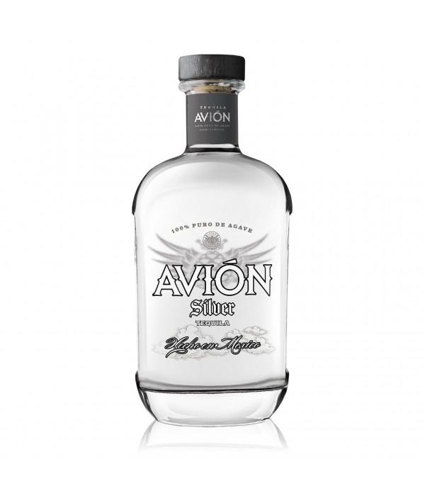 Tequila AVIÓN Silver