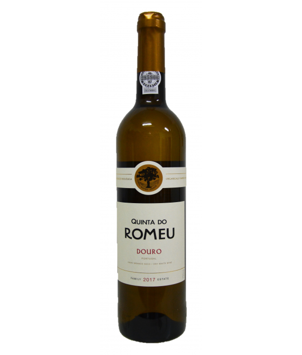 QUINTA DO ROMEU bº 2017 - Douro