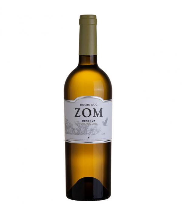 ZOM Reserva bº 2017 - Douro