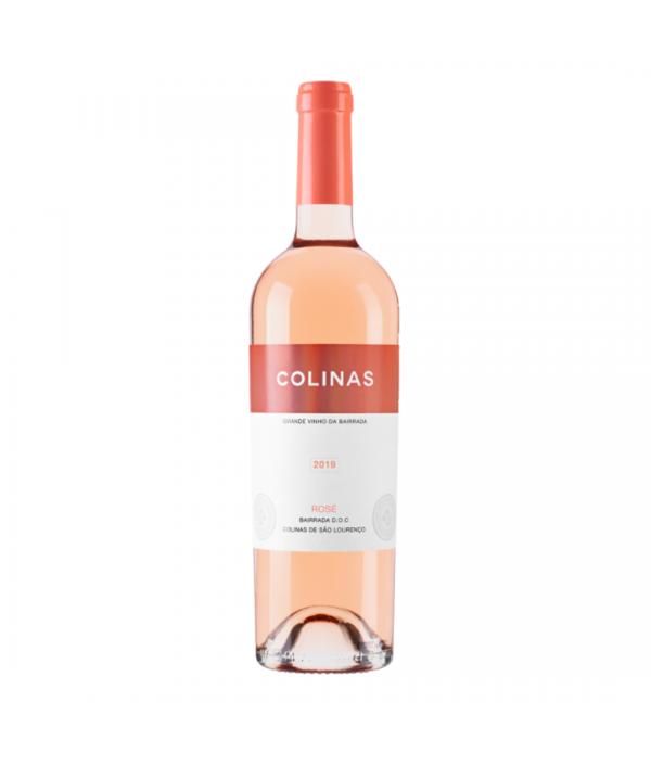 COLINAS rosé 2019 - Bairrada