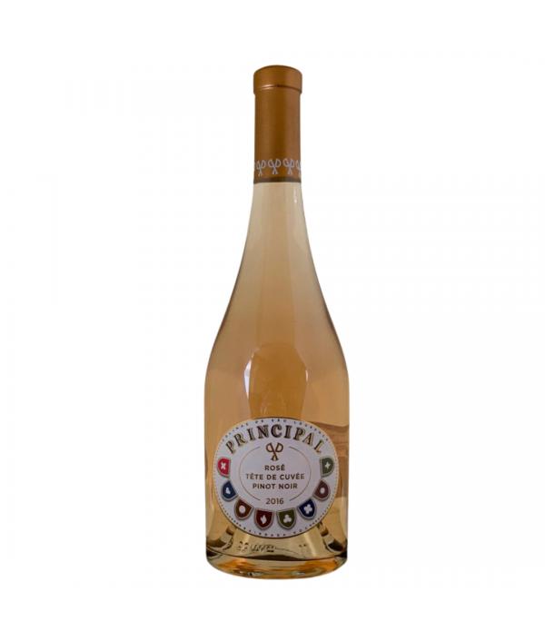 PRINCIPAL Tête de Cuvée Rosé 2016
