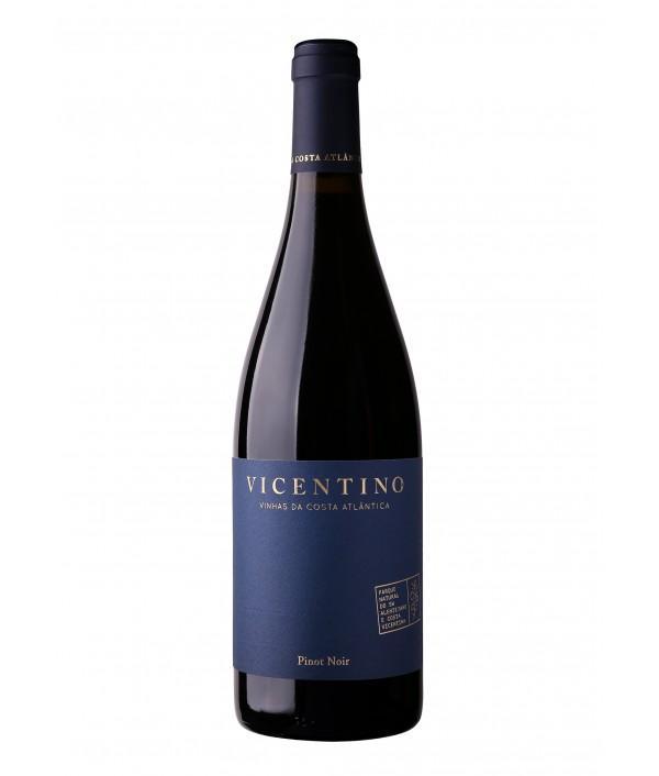 VICENTINO Pinot Noir tº 2016 ...