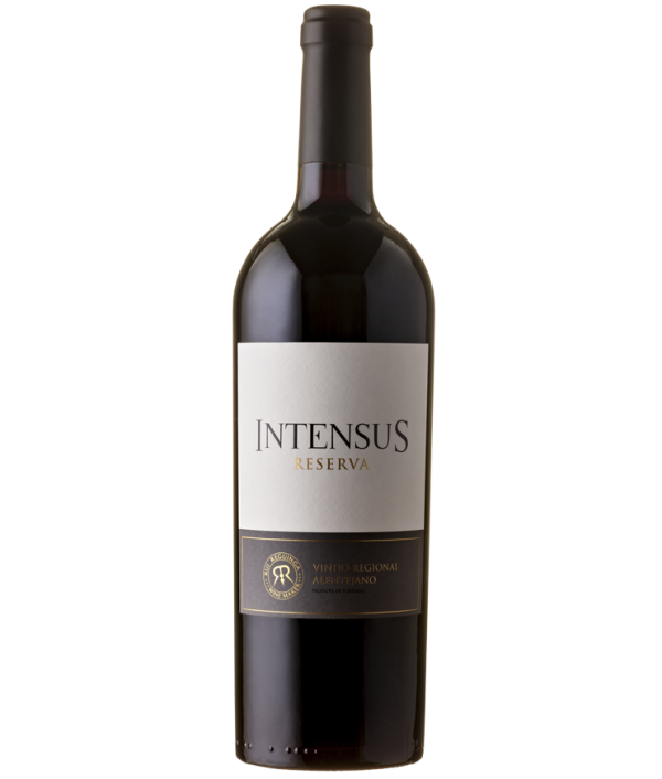 INTENSUS Reserva tº 2017 - Alentejo