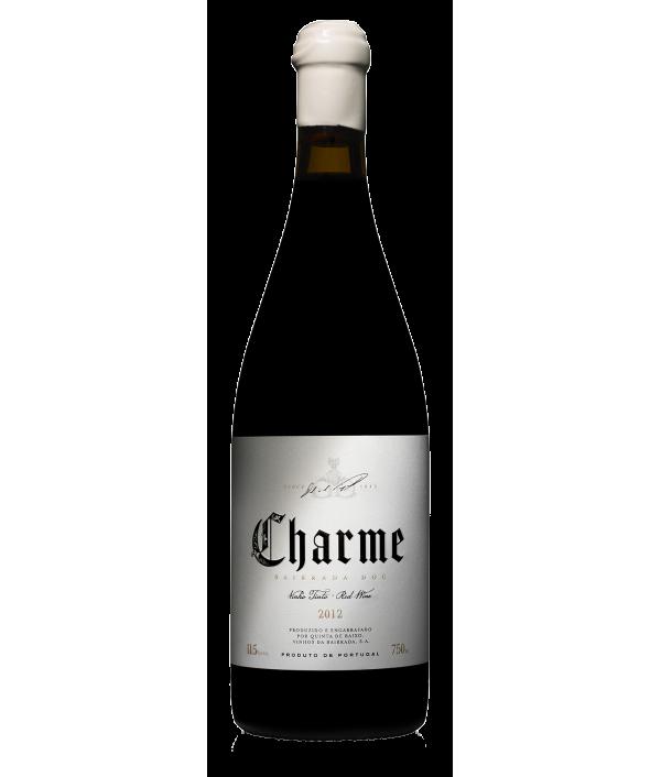 NIEPOORT Charme tº 2012 - Bairrada