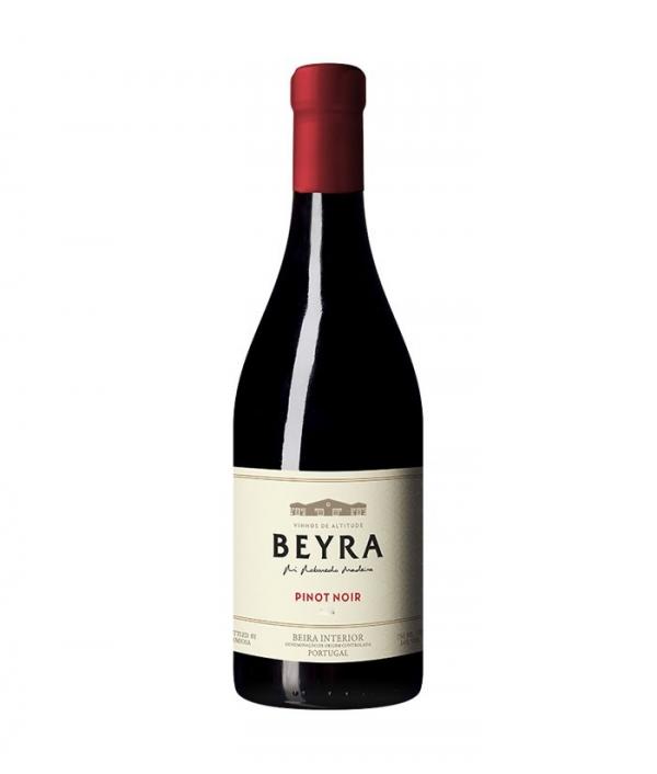 BEYRA Pinot Noir red 2018