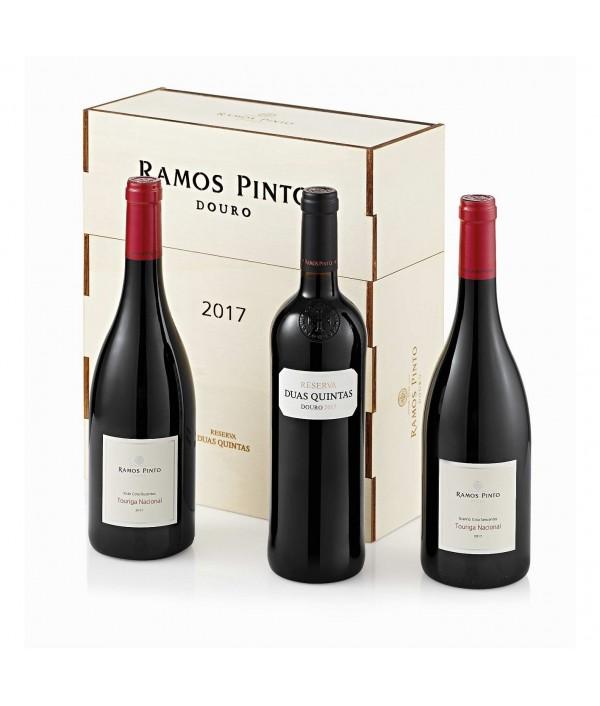 """RAMOS PINTO """"Vinhos do Douro 2017&q..."""
