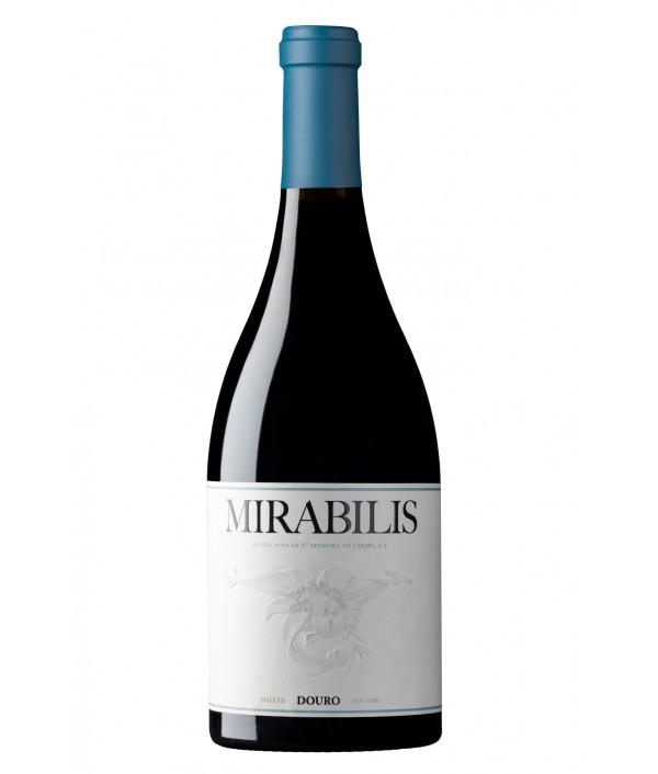MIRABILIS Grande Reserva tº 2017 - Dour...