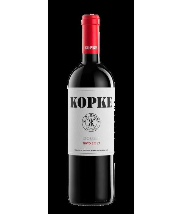 KOPKE tº 2017 - Douro