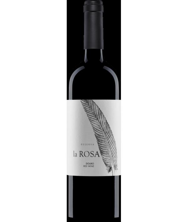 LA ROSA Reserva tº 2017 - Douro