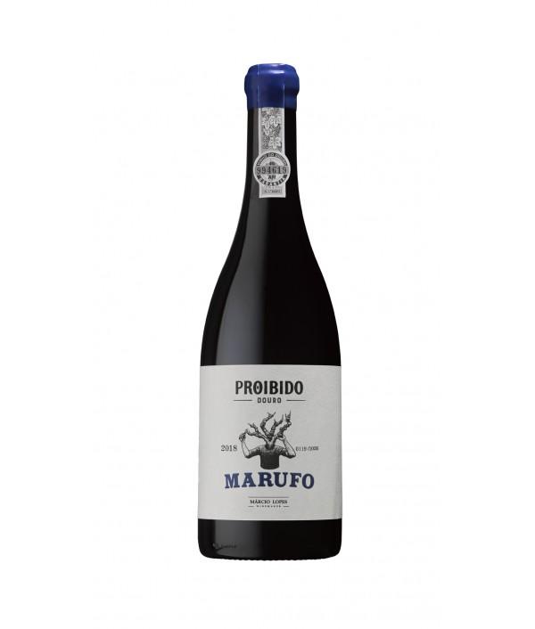PROIBIDO Marufo tº 2019 - Douro