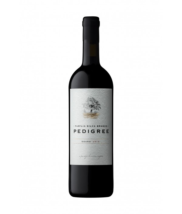 PEDIGREE tº 2016 - Douro