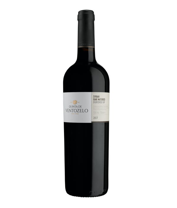 QUINTA DE VENTOZELO Syrah Oak Matured t�...