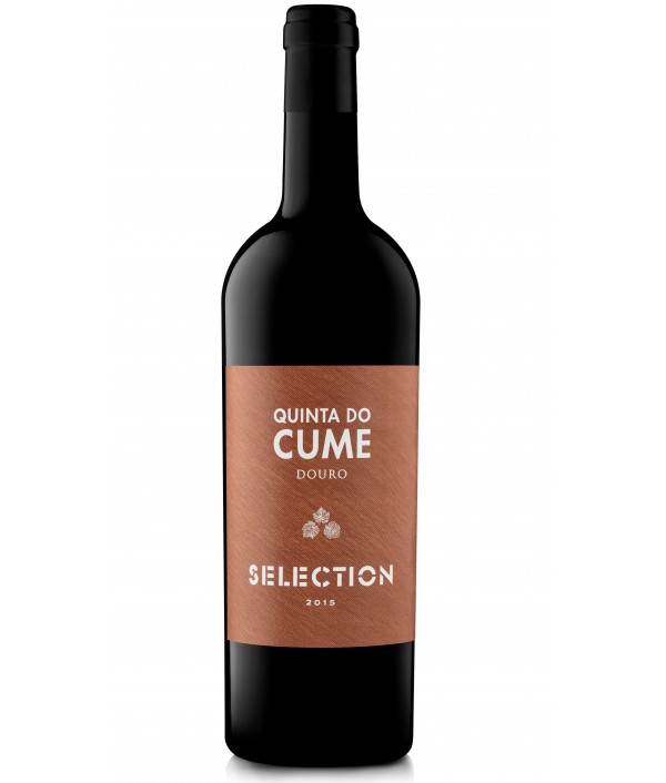 QUINTA DO CUME Selection tº 2015 - Dour...