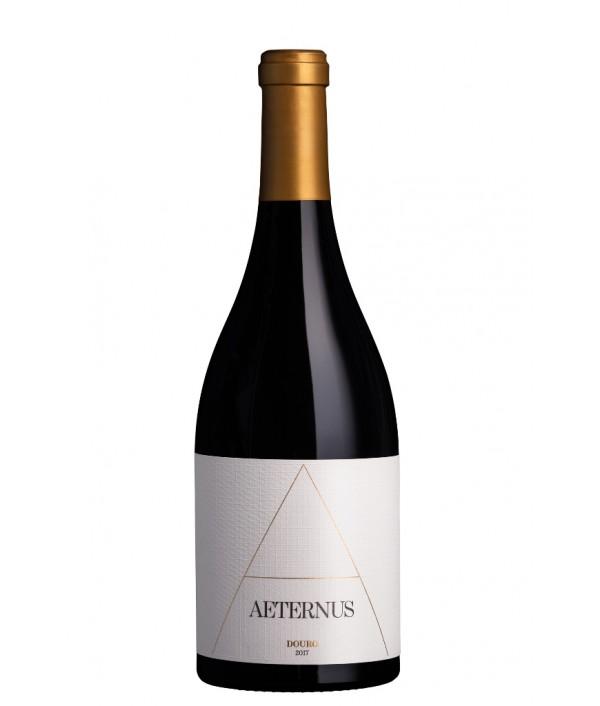 AETERNUS tº 2017 - Douro