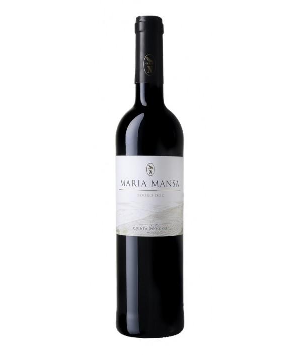 MARIA MANSA tº  2016 - Douro