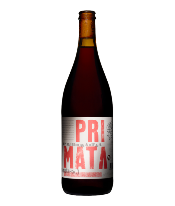 Nat' cool PRIMATA red 2020