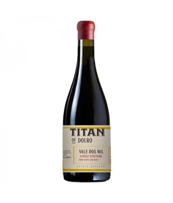 TITAN Vale dos Mil tº 2017 - Douro