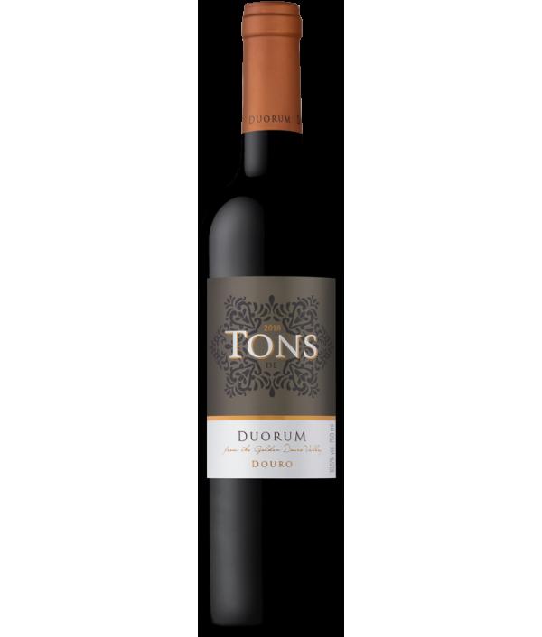 TONS DE DUORUM tº 2018 - Douro