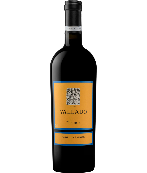 VALLADO Vinha da Granja tº 2015 - Douro