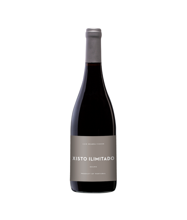 XISTO ILIMITADO red 2018 - Douro