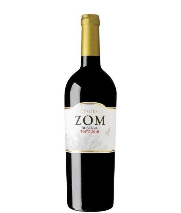 ZOM Reserva tº 2015 - Douro