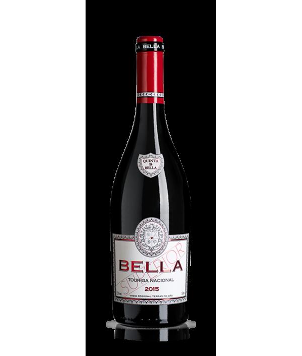 BELLA Superior tº 2016 - Dão