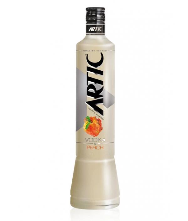 ARTIC Vodka & Peach Liqueur