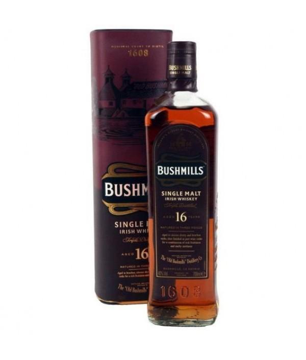 BUSHMILLS 16 Years
