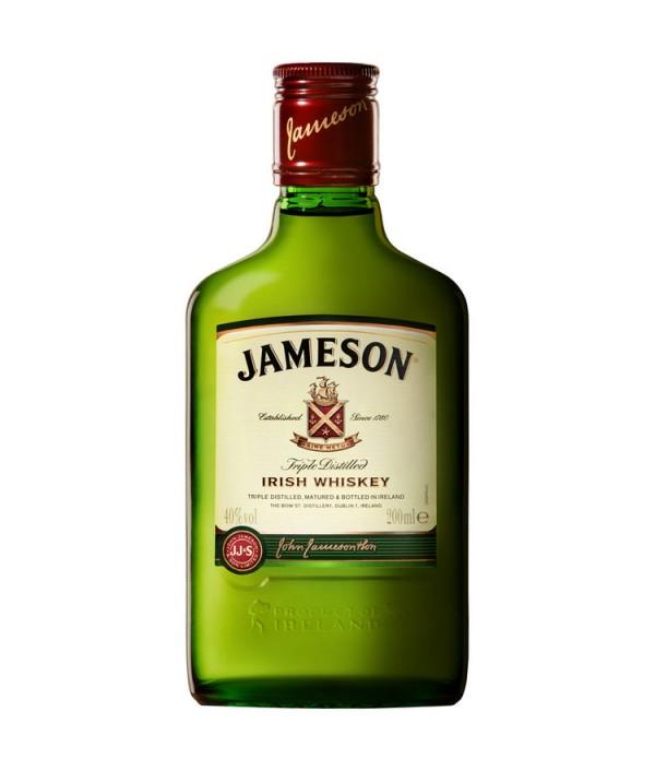 JAMESON Hip Flask