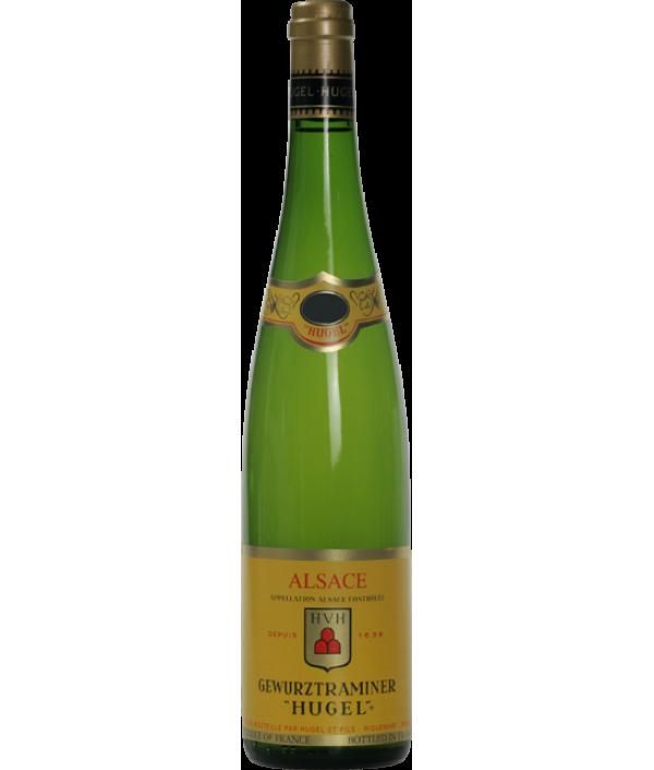 HUGEL Gewurztraminer bº 2017 - Alsace