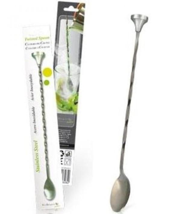 VIN BOUQUET Cocktail Spoon