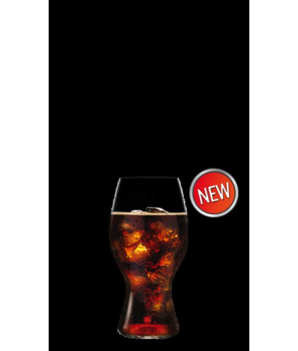 """Glass RIEDEL """"O"""" Tumbler Coca ..."""