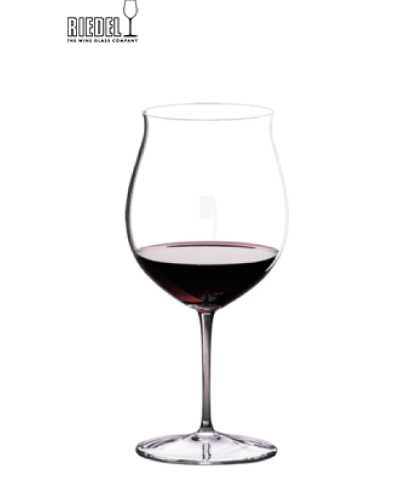 Glass RIEDEL Sommeliers Burgundy Grand C...