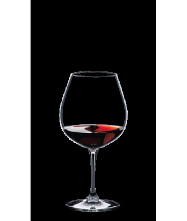 Glass RIEDEL Vinum Pinot Noir (Burgundy)...