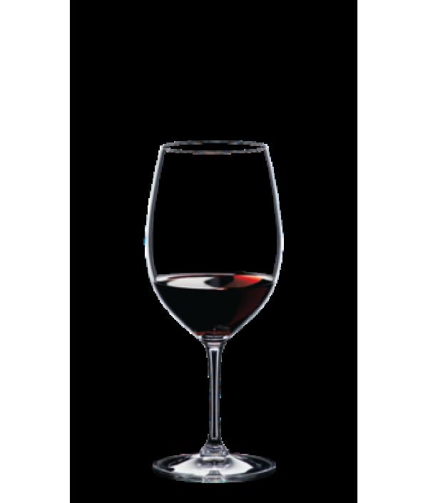 Glass RIEDEL Vinum Bordeaux 6416/0