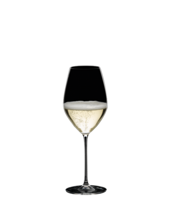 Glass RIEDEL Veritas Champagne 6449/28