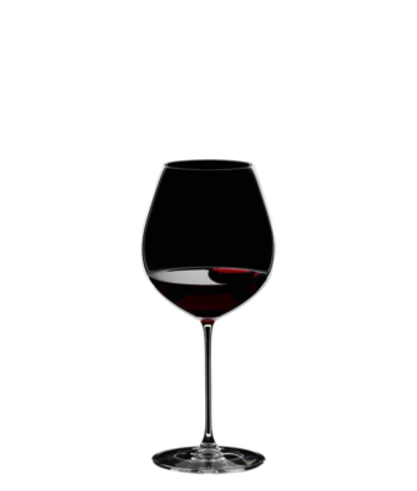 Glass RIEDEL Veritas Old World...