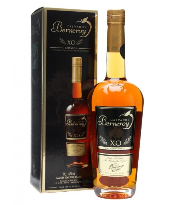 Calvados BERNEROY X.O.